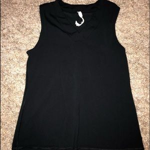 Lululemon Sleeveless Blouse